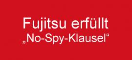 """""""No-Spy-Klausel"""""""