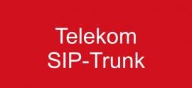 DeutschlandLAN SIP-Trunk