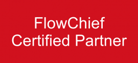 FlowChief Certified Partner
