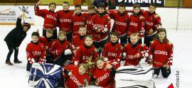 Schnellstes Eishockeyteam